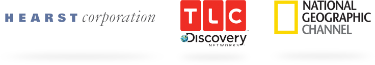 CARD.com's Partners Include the Hearst Corporation, TLC and Discovery Networks and the National Geographic Channel