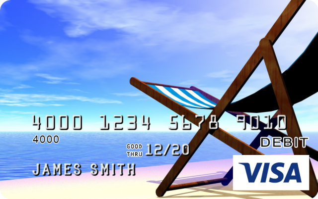how to get a prepaid visa travel card