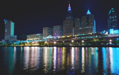 Cleveland Cityscapes