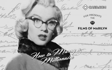 Fox Presents the Films of Marilyn