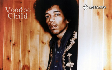 Songs of Jimi